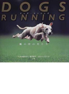 ドッグ・ランニング 風の中の犬たち