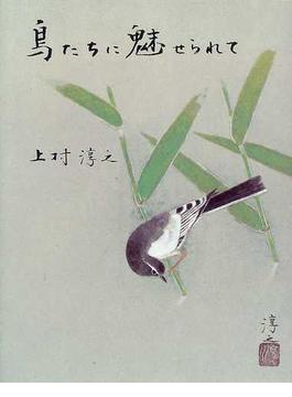 鳥たちに魅せられて 鳥と私と花鳥画と