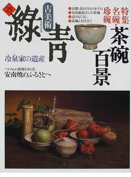 古美術緑青 No.25