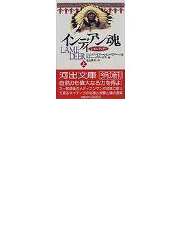 インディアン魂 レイム・ディアー 上(河出文庫)