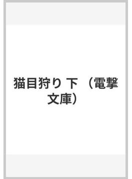猫目狩り 下(電撃文庫)