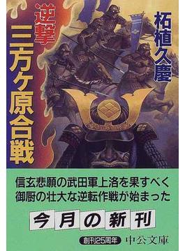 逆撃三方ケ原合戦(中公文庫)