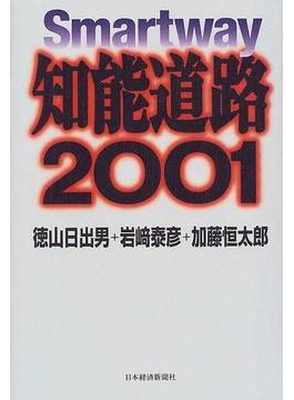 知能道路2001 Smartway