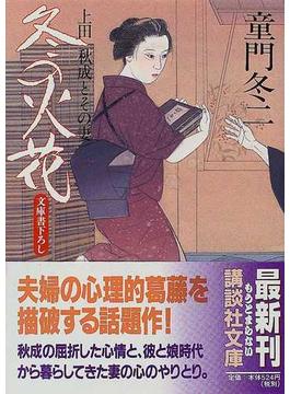 冬の火花 上田秋成とその妻(講談社文庫)