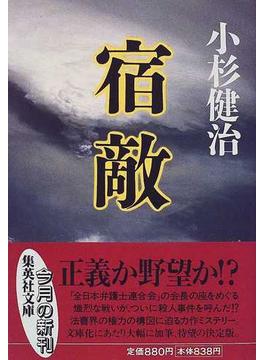 宿敵(集英社文庫)