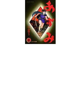あずみ 13 (ビッグコミックス)(ビッグコミックス)