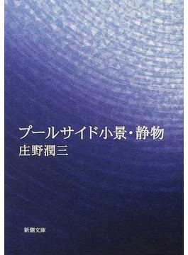 プールサイド小景・静物 改版