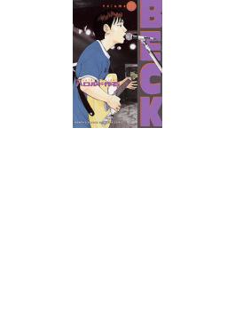 BECK Volume8 (KCDX)