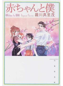 赤ちゃんと僕 第10巻(白泉社文庫)
