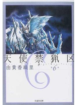 天使禁猟区 第6巻(白泉社文庫)