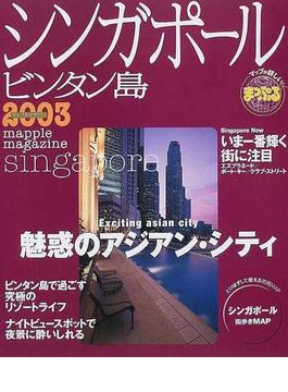 シンガポール ビンタン島 '03