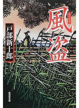 風盗(広済堂文庫)