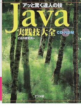Java実践技大全 アッと驚く達人の技
