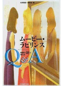 ムービー・ラビリンス 映画の「謎」に答えるQ&A