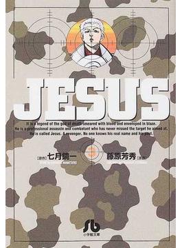 JESUS 3(小学館文庫)