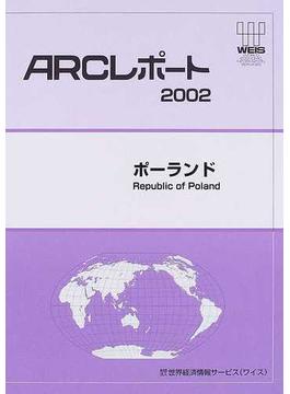 ポーランド 2003−1