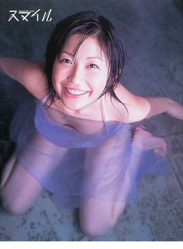 スマイル 小野真弓写真集