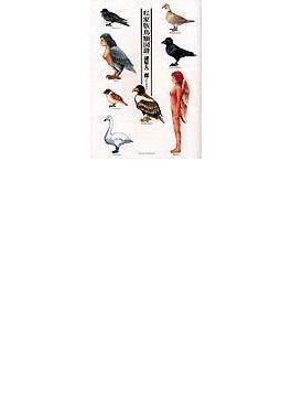 私家版鳥類図譜 1