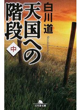 天国への階段 中(幻冬舎文庫)
