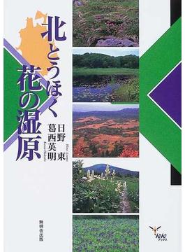 北とうほく花の湿原