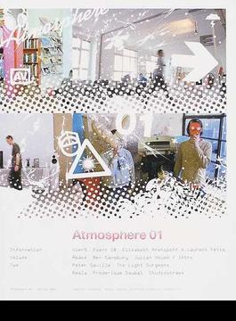 Atmosphere 01(2003Spring)
