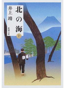 北の海 上巻(新潮文庫)