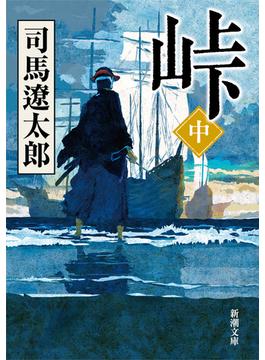 峠 中巻(新潮文庫)