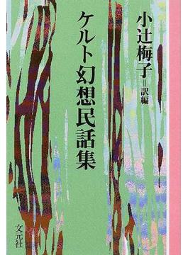 ケルト幻想民話集 OD版