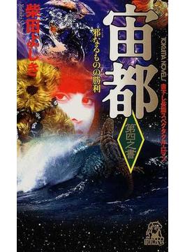 宙都 第4之書 邪なるものの勝利(TOKUMA NOVELS(トクマノベルズ))