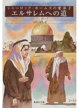エルサレムへの道(集英社文庫)