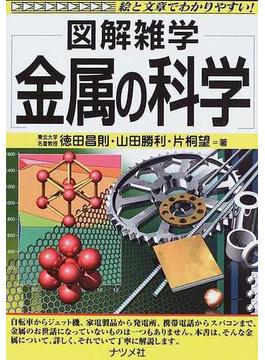 金属の科学