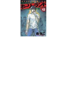 ホーリーランド 12(ジェッツコミックス)