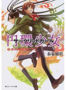 円環少女 3 煉獄の虚神 下(角川スニーカー文庫)