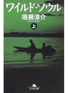 ワイルド・ソウル 上(幻冬舎文庫)