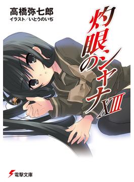 灼眼のシャナ 13(電撃文庫)