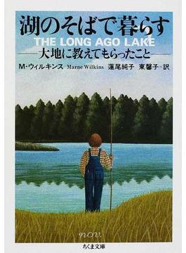 湖のそばで暮らす 大地に教えてもらったこと(ちくま文庫)