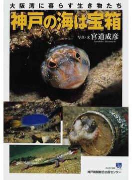 神戸の海は宝箱 大阪湾に暮らす生き物たち