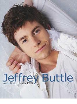 ジェフリー・バトルアーティストブック chapter TWO
