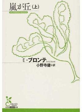 嵐が丘 上(光文社古典新訳文庫)