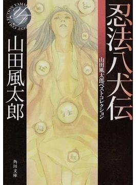 忍法八犬伝(角川文庫)