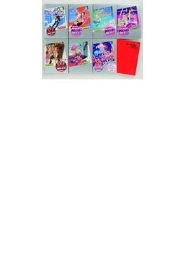 化物語シリーズ 7巻セット