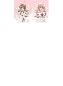 東日本大震災チャリティ同人誌「pray for japan」
