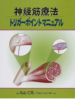 神経筋療法トリガーポイントマニュアル