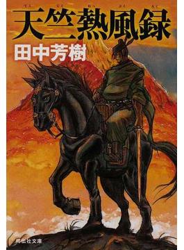 天竺熱風録(祥伝社文庫)