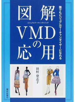 図解VMDの応用 誰でもビジュアルマーチャンダイザーになれる