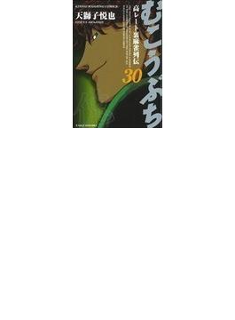 むこうぶち 高レート裏麻雀列伝 30(近代麻雀コミックス)