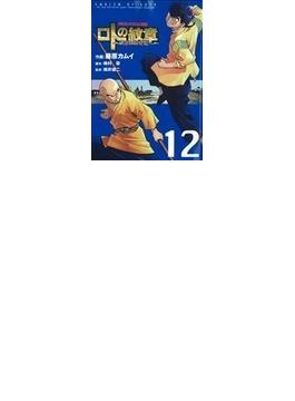 ロトの紋章〜紋章を継ぐ者達へ ドラゴンクエスト列伝 12(ヤングガンガンコミックス)