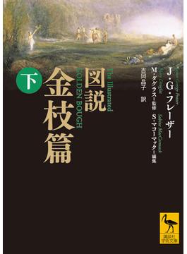 図説金枝篇 下(講談社学術文庫)