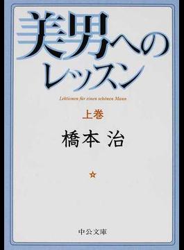 美男へのレッスン 上(中公文庫)