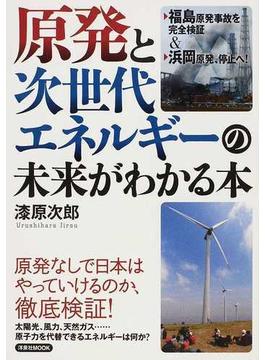 原発と次世代エネルギーの未来がわかる本